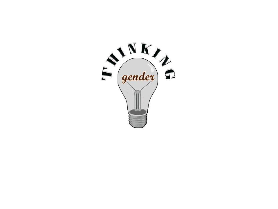 Sesso e genere Ruoli maschili e femminile non sono costanti Variabilità spazio / tempo Sesso = attributi biologici Genere = costruzione culturale Sesso e genere = categorie sociali diverse