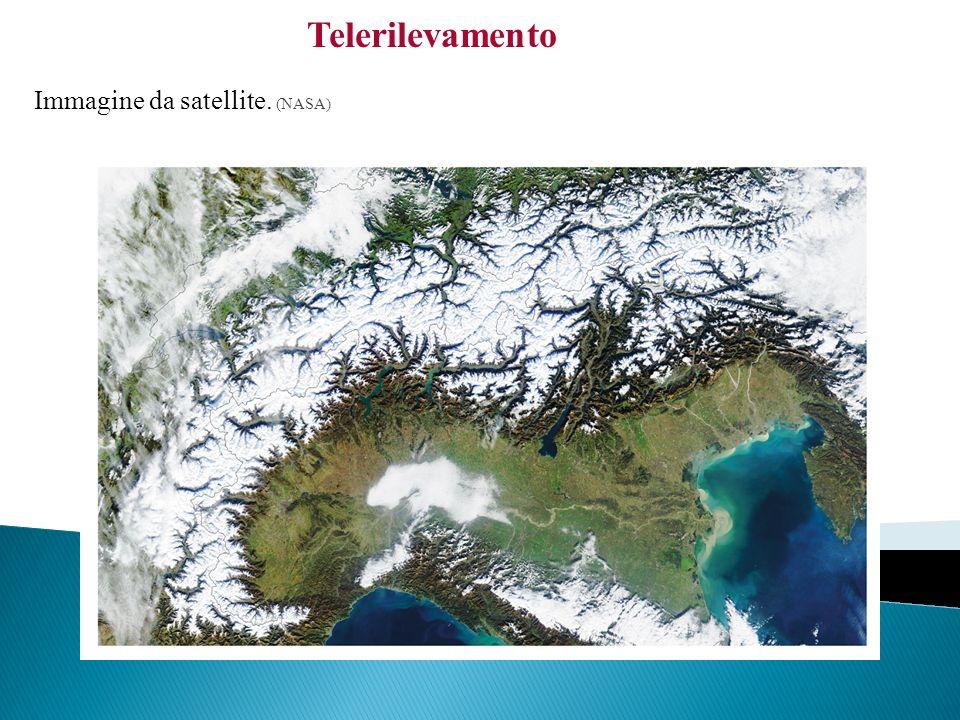 La scala delle carte geografiche Esempi di scale delle carte geografiche.