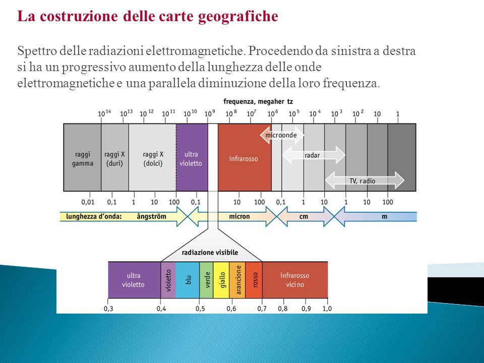 La carta topografica dItalia Il Sistema UTM, usato nelle carte ufficiali dello Stato italiano e dei principali Paesi del mondo.