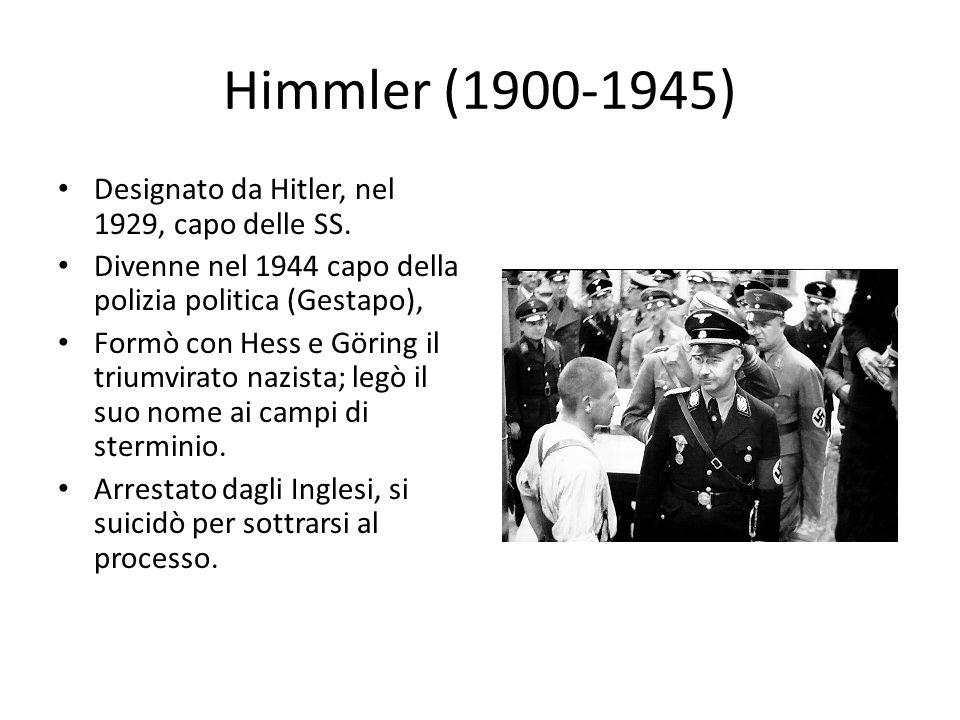 VERSO LA II G. M. Affermazione dello spazio vitale (Arrendevolezza /appeasement di Francia e G.B.) 1936 H. OCCUPA LA RENANIA 1937 Asse ROMA BERLINO TO
