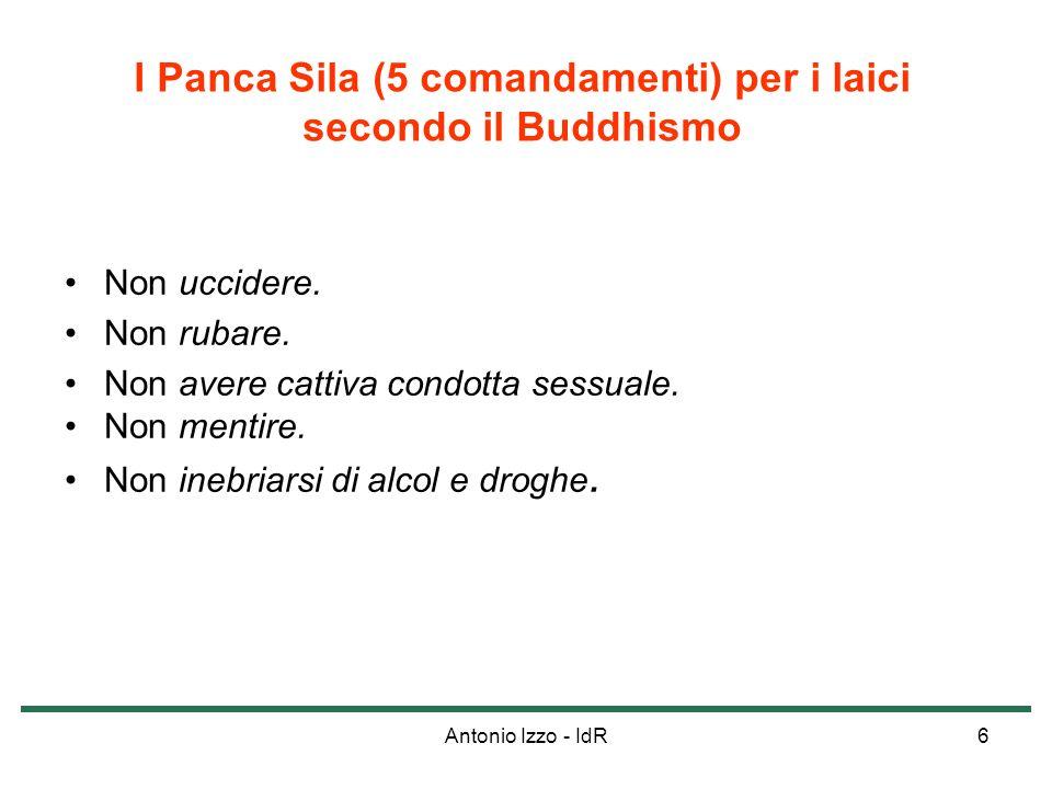 Antonio Izzo - IdR47 Non dire falsa testimonianza (Decreto conciliare Inter Mirifica, n.