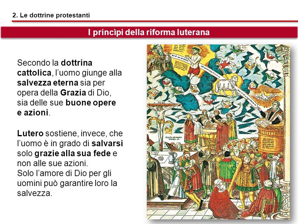 Nella Chiesa cattolica linterpretazione delle Scritture è riservata al clero.