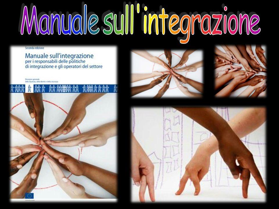 L obiettivo del manuale è raggiungere la cooperazione e gli scambi tra gli operatori del settore.