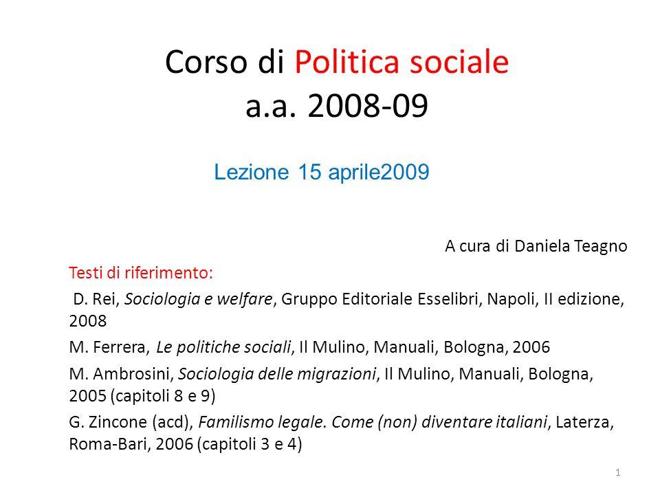 Gli anni 80: sfide (1) Negli anni 80 in tutta Europa imperversa una profonda crisi sociale ed economica.