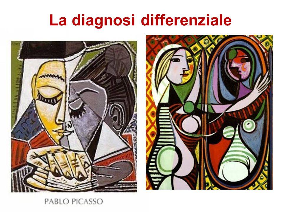 La diagnosi differenziale