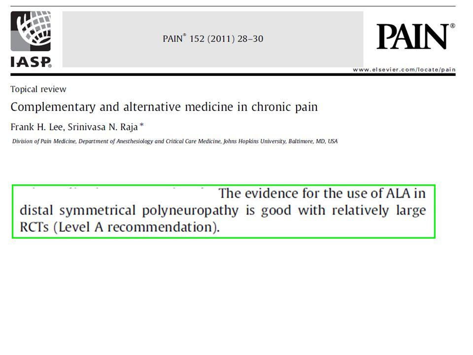 Studio randomizzato, in doppio cieco e controllato verso placebo su 120 donne affette da sindrome premestruale (PMS).