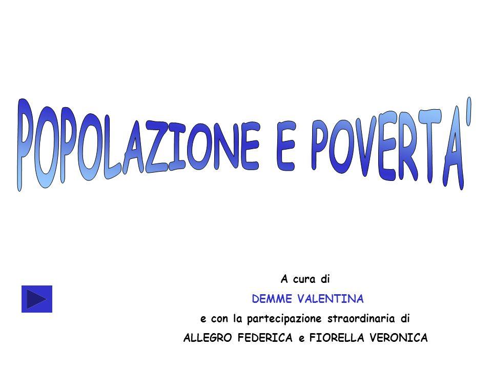 A cura di DEMME VALENTINA e con la partecipazione straordinaria di ALLEGRO FEDERICA e FIORELLA VERONICA