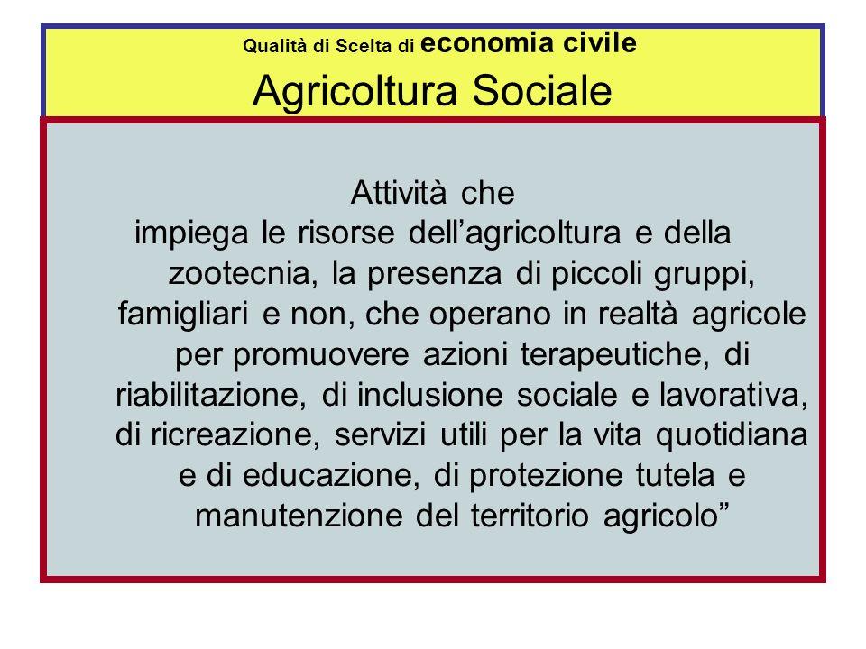 Salvatore dott. Esposito41 Qualità di Metodo Profilo di Comunità Il Sistema di Indicatori Sociali e Socio-Sanitari che viene utilizzato ha sinteticame
