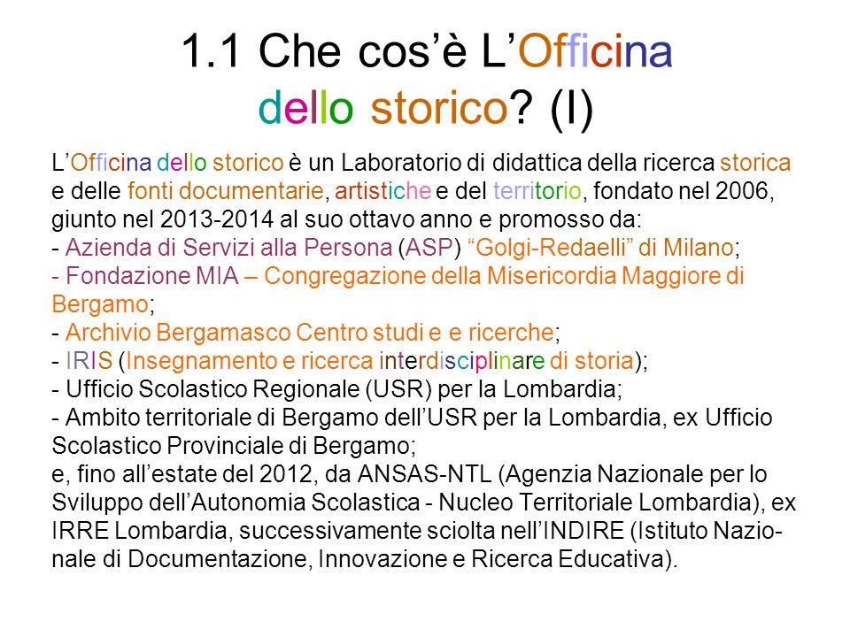 5.4.2 Ricerca didattica e laboratorio di storia - P.Bernardi (a c.