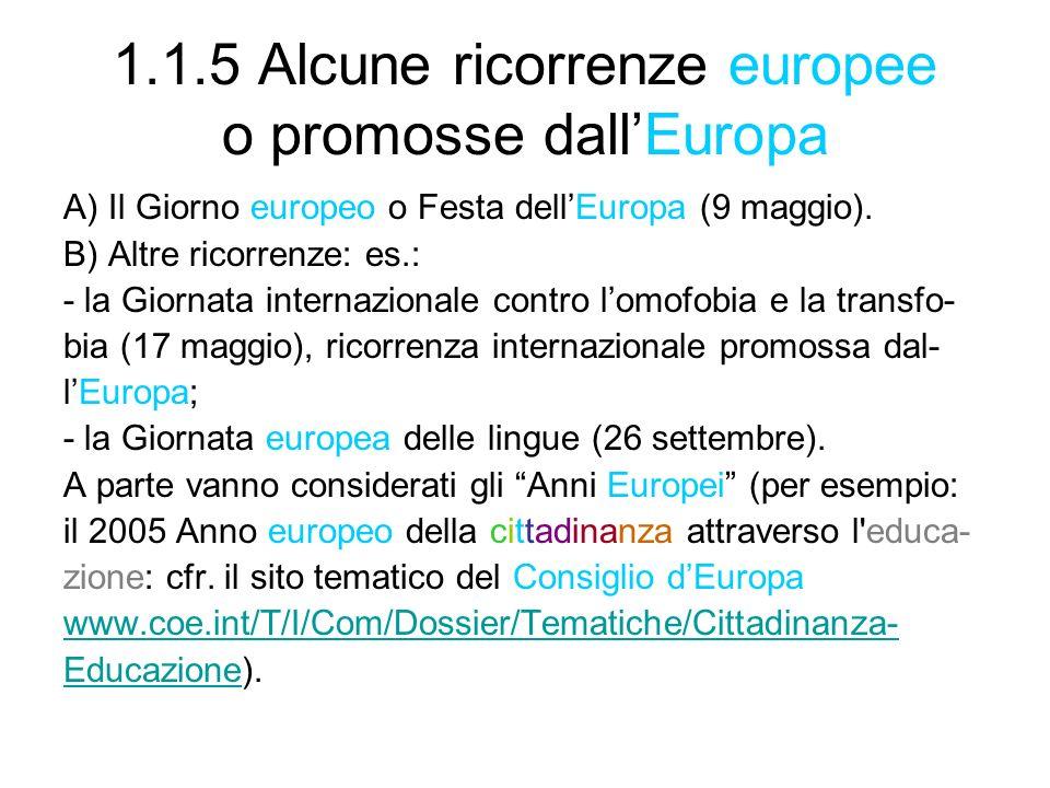 1.2 La normativa italiana 1.2.1 Mancanza di una normativa organica, coesa e unitaria 1.2.2 La riforma Fioroni 1.2.3 La riforma Gelmini 1.2.4 Il Calendario civile scolastico