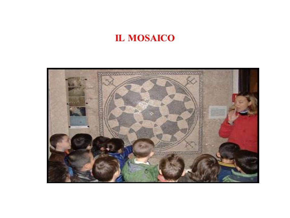 OBIETTIVI DEL PROGETTO: Riconoscere le tracce del passato; Conoscere abitazione e giochi di un bambino dellantica Roma; Sperimentare lattività di gruppo in laboratori organizzati.