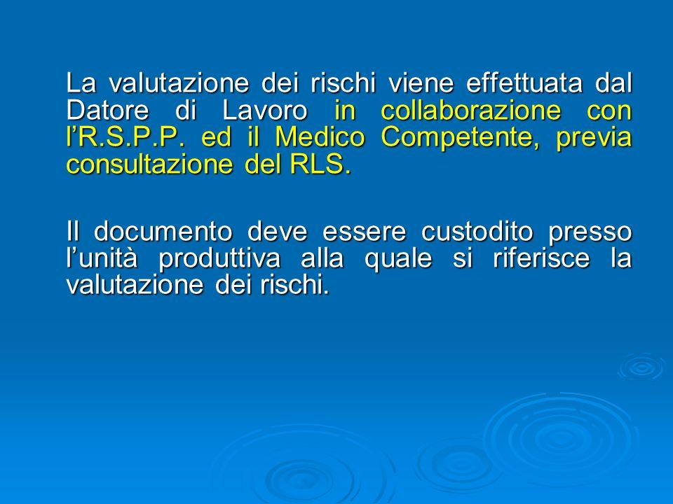individuazione delle individuazione delle procedure per lattuazione delle misure da realizzare, nonché dei ruoli dellorganizzazione aziendale che vi d