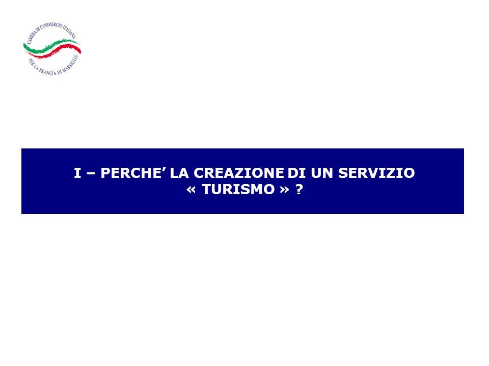 Vantaggi per le REGIONI ITALIANE:.