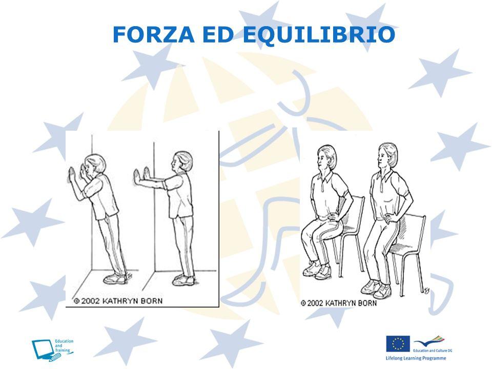 Capacità delle articolazioni di rendere possibile la più ampia estensione dei movimenti del corpo.