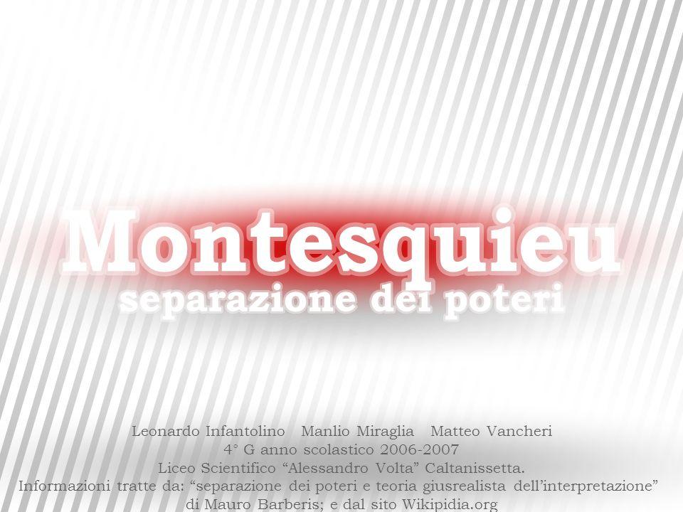 Leonardo Infantolino Manlio Miraglia Matteo Vancheri 4° G anno scolastico 2006-2007 Liceo Scientifico Alessandro Volta Caltanissetta. Informazioni tra
