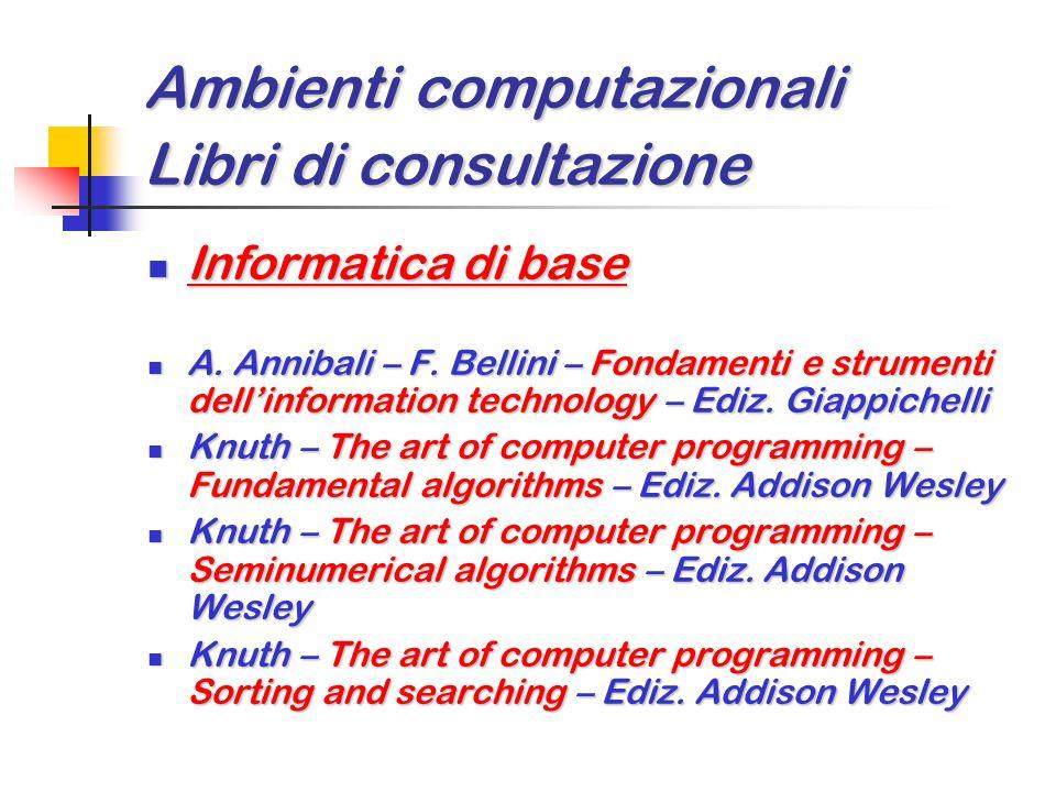MatFin: Esercitazioni MatFin: Esercitazioni Dyalog APL: documentazione Mastering in Dyalog APL Si può acquistare su Amazon.com oppure scaricarlo gratu