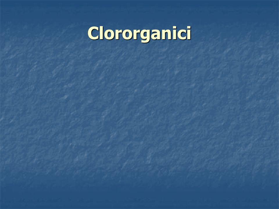 Clororganici