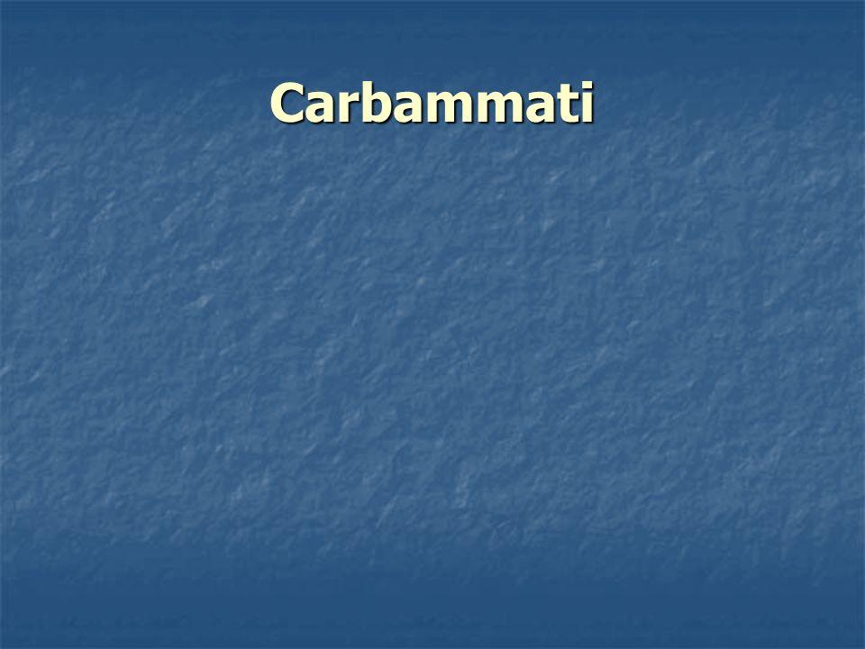 Carbammati