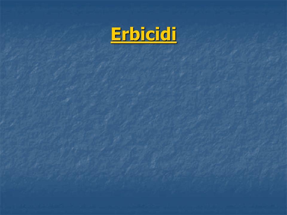 Erbicidi
