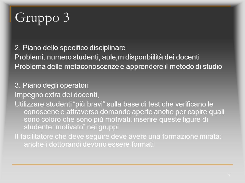 7 Gruppo 3 2.