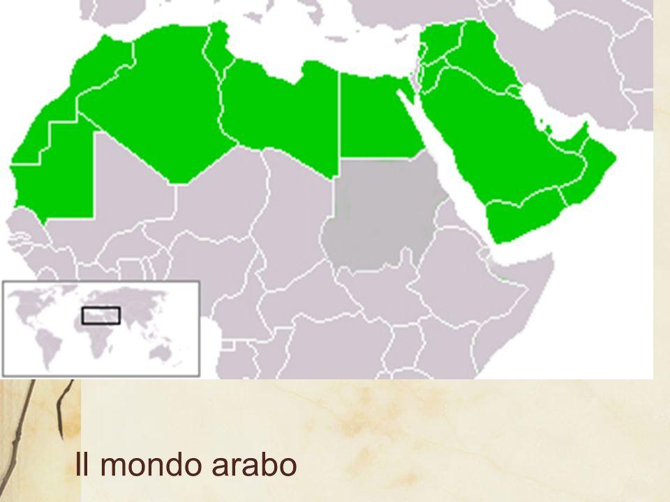 Islam plurale Circa trecento gruppi etnici e/o linguistici sono completamente o in buona parte musulmani. Larabo (la lingua della Rivelazione) è parla
