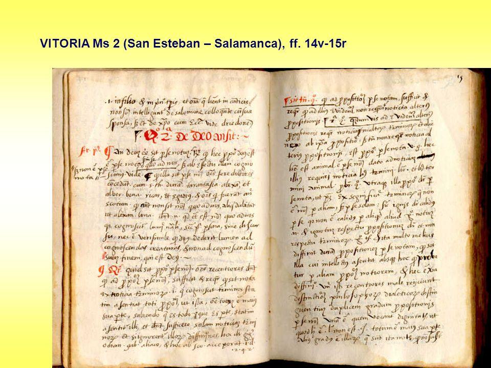 SULLE 5 VIE (ST I, q.II, a.