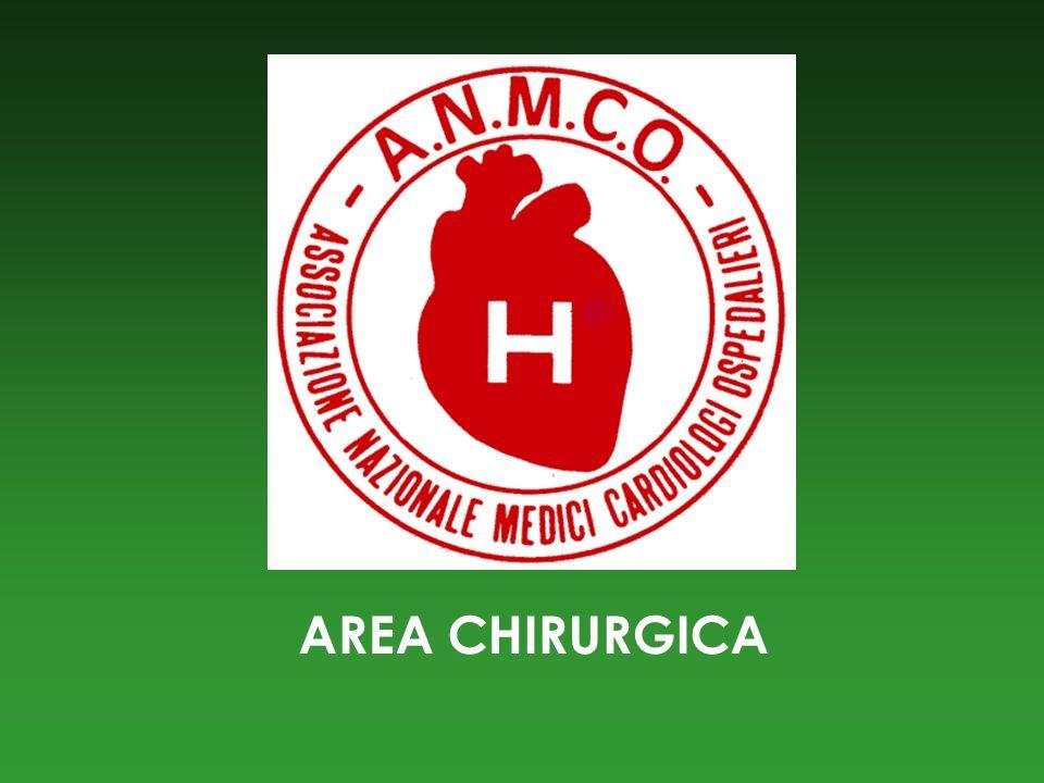 AREA CHIRURGICA