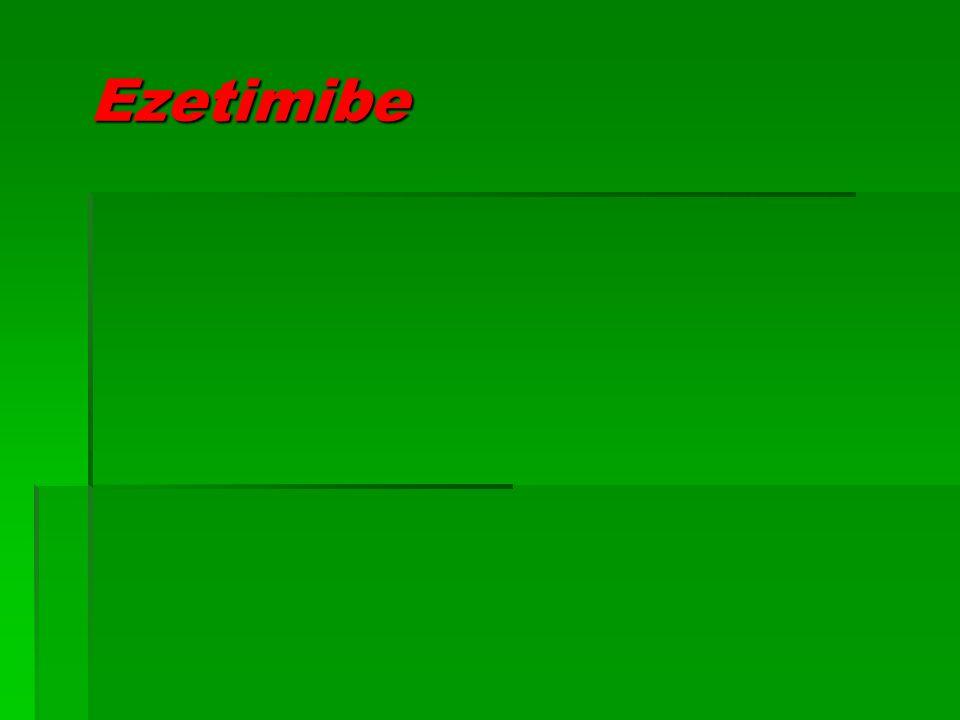 Ezetimibe