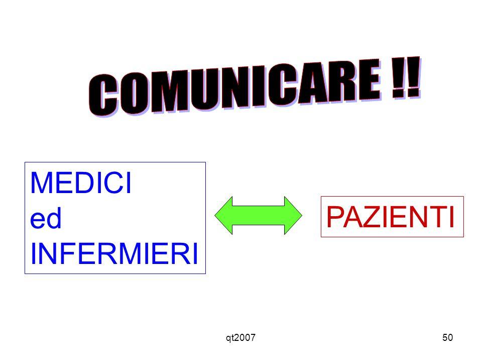 qt200750 MEDICI ed INFERMIERI PAZIENTI