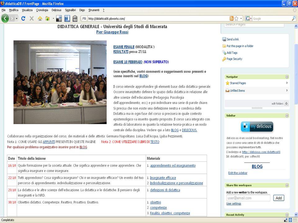 Università di Macerata 26