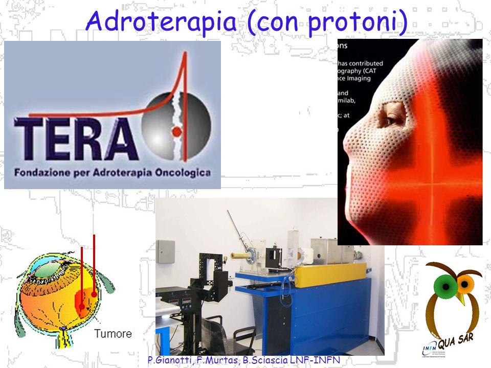 P.Gianotti, F.Murtas, B.Sciascia LNF-INFN Nel 1990 al CERN nasce il WWW: sistema originalmente concepito per uno scambio istantaneo di informazioni tr