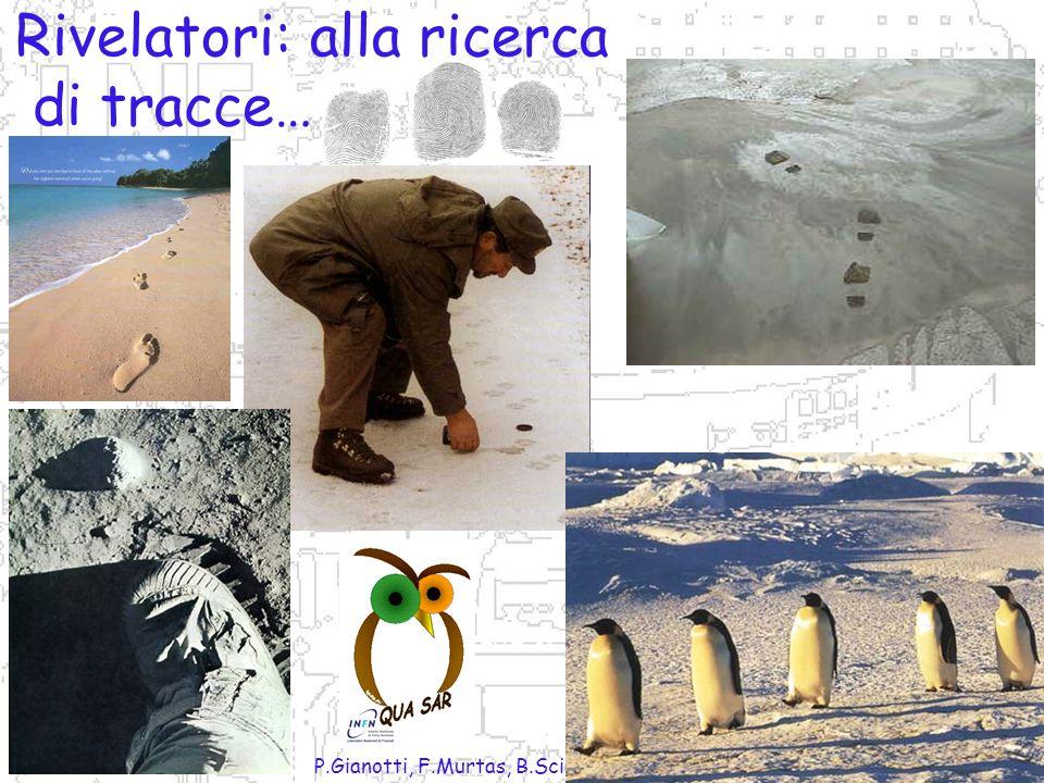 P.Gianotti, F.Murtas, B.Sciascia LNF-INFN Le GRANDI domande La scienza (e la fisica in particolare) cerca di rispondere a domande quali: Di che cosa e fatto il mondo .
