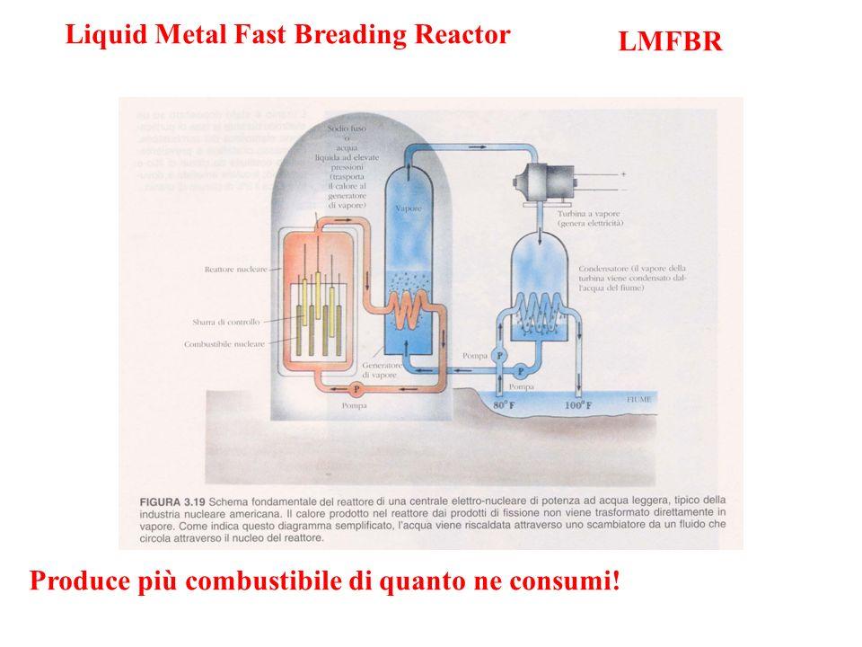 PWR Pressurised Water Reactor