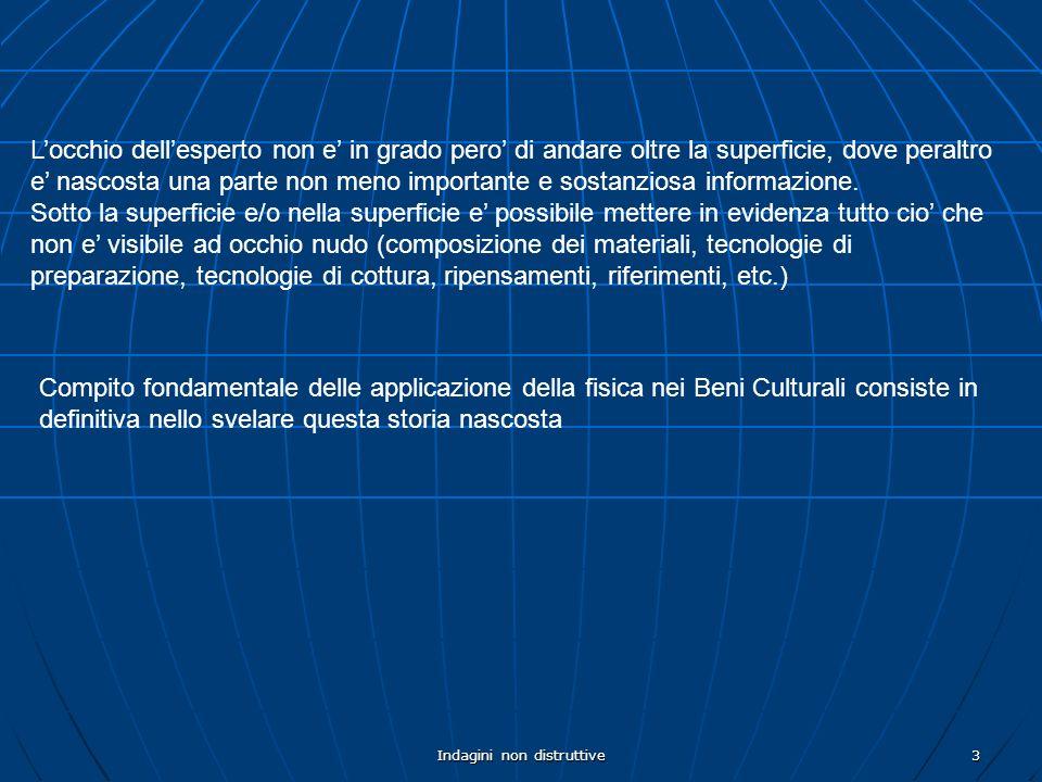 Indagini non distruttive64 XRF inchiostro Raffaello de Mercatellis manoscritto n.109