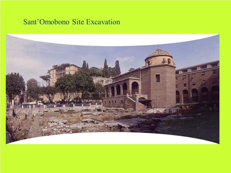 Indagini non distruttive56 SantOmobono Site Excavation