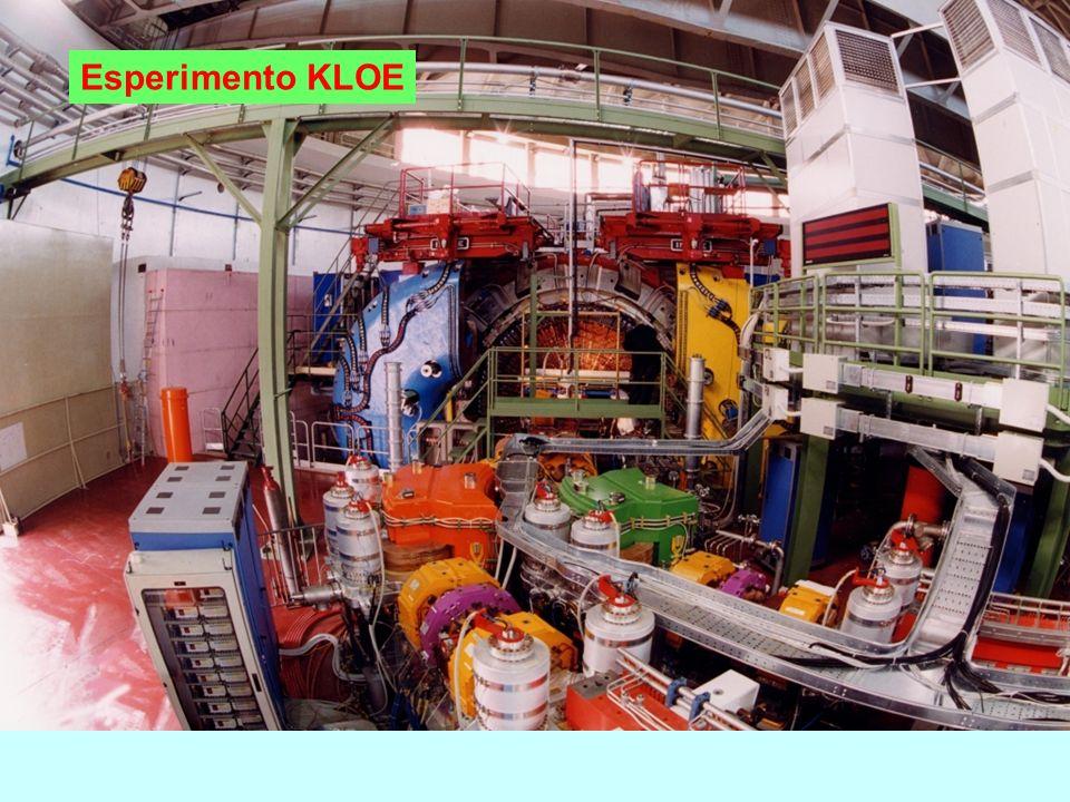 Esperimento KLOE