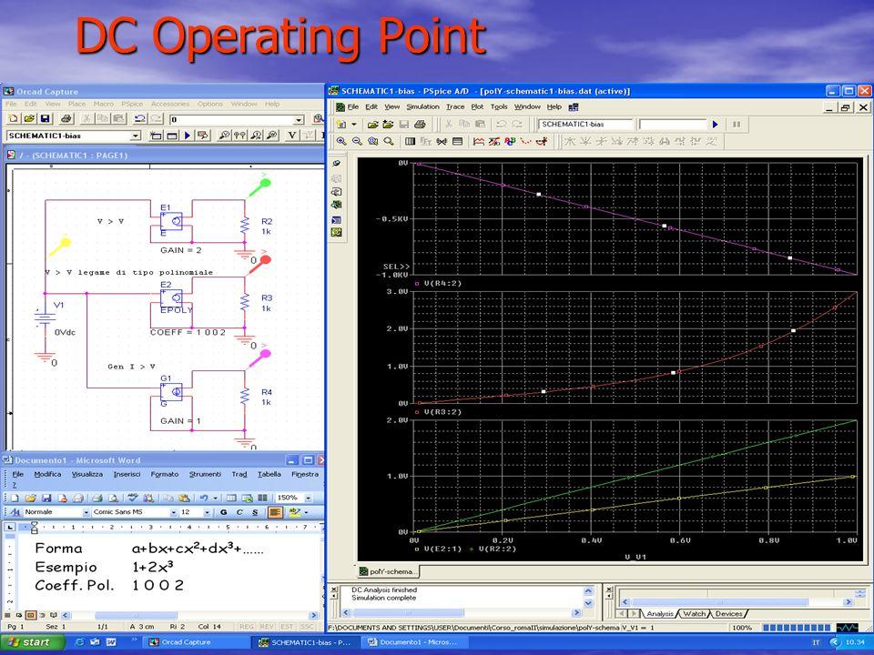 30pF Generatore di Corrente: Rappresenta laffluenza di elettroni sullanodo del PMT Circuito equivalente di uscita del Fototubo Limpedenza del carico collegato al fotomoltiplicatore, deve essere la più bassa possibile.