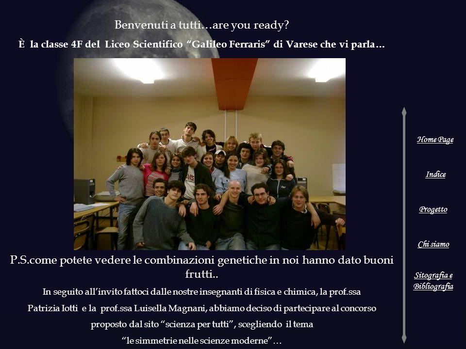 INDICEINDICE Storia della simmetria Definizioni di simmetria Simmetrie nelle formule Moto Browniano e gas Leonardo da Vinci, Uomo Vitruviano