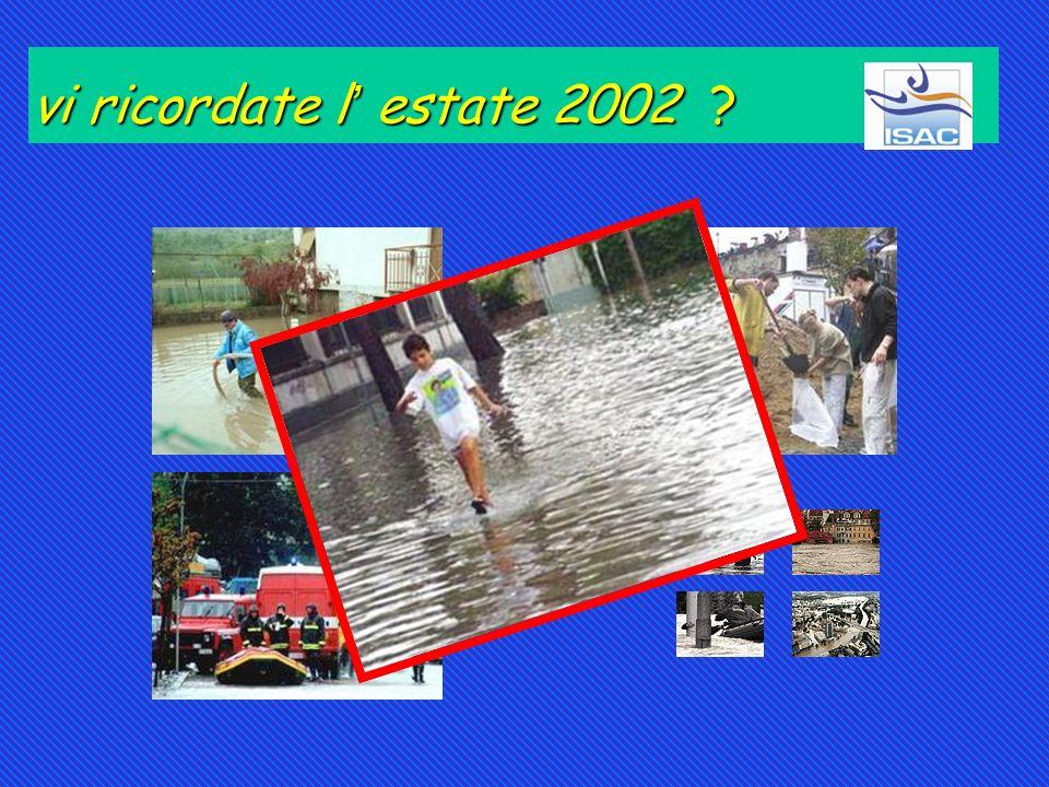 vi ricordate l estate 2002 ?