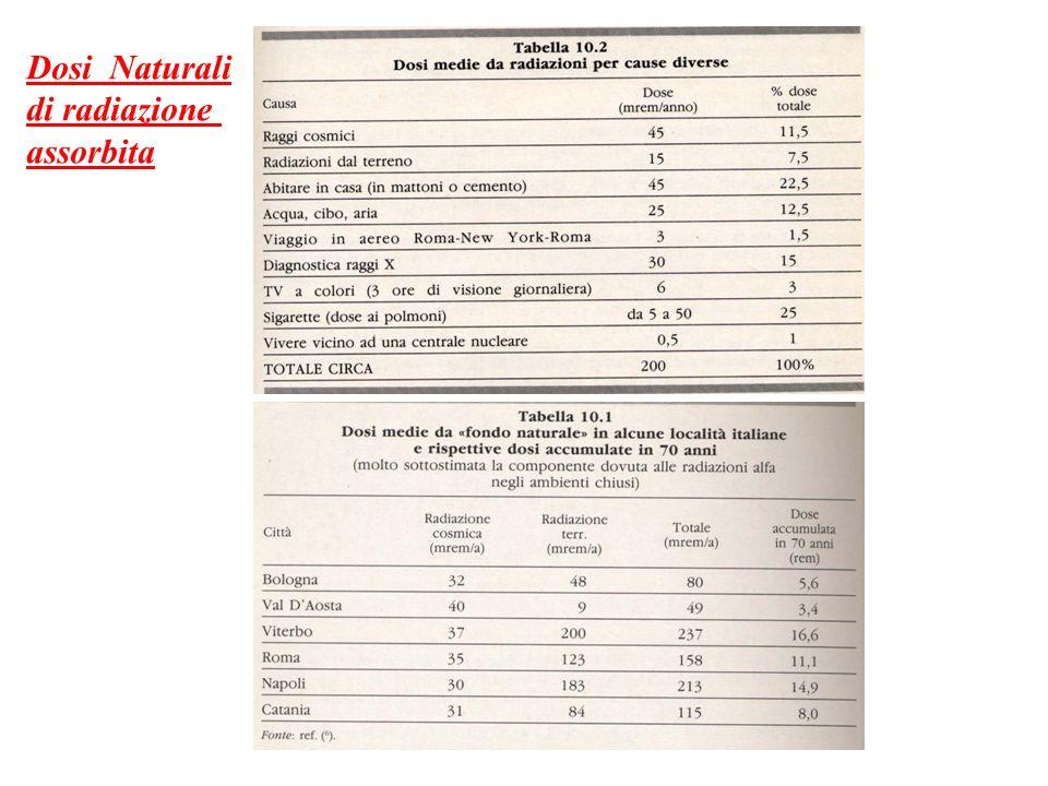 . Fattori di qualità Tessuto o organoFattore di peso per i tessuti, w T Gonadi0,20 Midollo osseo (rosso)0,12 Colon0,12 Polmone0,12 Stomaco0,12 Vescica