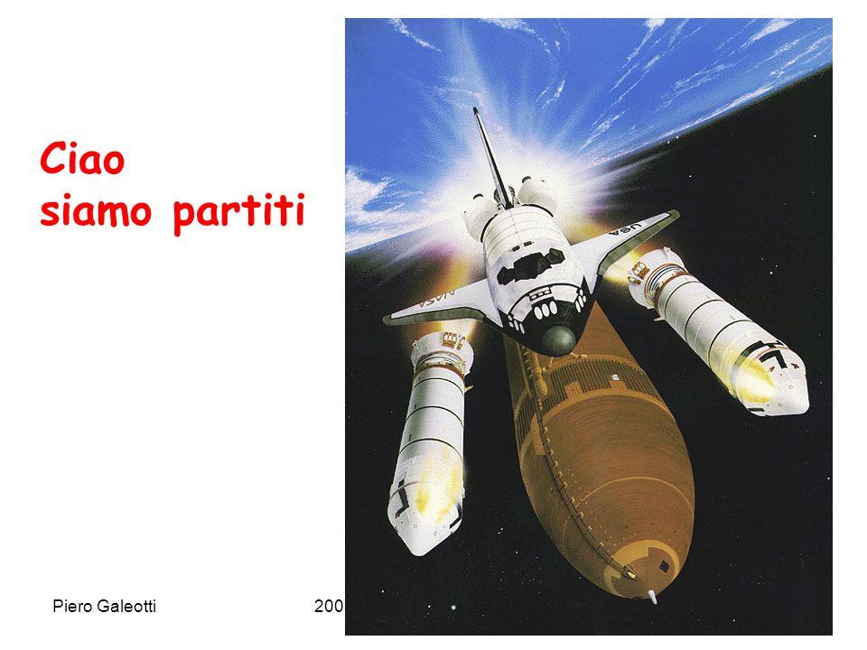 Piero Galeotti2005 anno mondiale della fisica20 ciao e buon viaggio Apollo 15