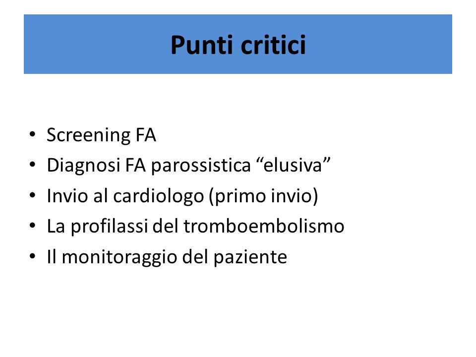 Screening versus routine practice in detection of atrial fibrillation in patients aged 65 or over: cluster randomised controlled trial BMJ 2007 Interventions Patients in intervention practices were randomly allocated to systematic screening (invitation for electrocardiography) or opportunistic screening (pulse taking and invitation for electrocardiography if the pulse was irregular).