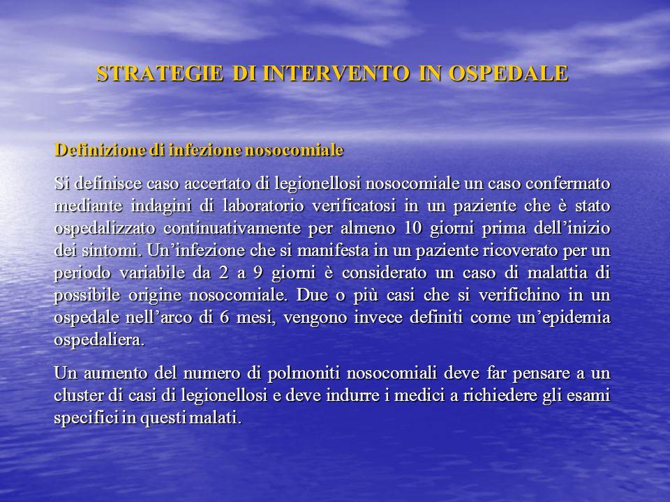 METODI DI PREVENZIONE E CONTROLLO DELLA CONTAMINAZIONE DEL SISTEMA IDRICO Ozonizzazione L'ozono è un gas che, disciolto in acqua, ha caratteristiche b