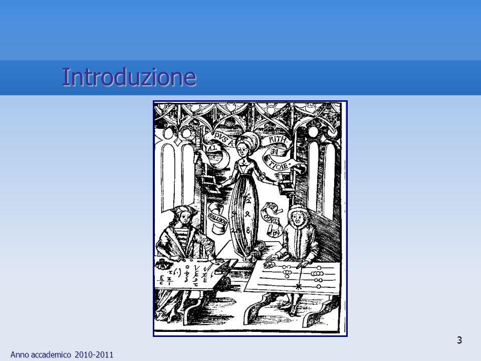 Anno accademico 2010-2011 14 Lesigenza di realizzare sistemi di elaborazione dotati di più processori operanti in parallelo è stata sentita fin dalla preistoria dellinformatica In una relazione dello scienziato, generale e uomo politico italiano Luigi Menabrea, datata 1842, sulla macchina analitica di Babbage, si fa riferimento alla possibilità di usare più macchine dello stesso tipo in parallelo, per accelerare calcoli lunghi e ripetitivi CDC6600IlliacCraySolo la riduzione dei costi dellhardware ha consentito, verso la fine degli anni 60, leffettiva costruzione dei primi supercalcolatori, come le macchine CDC6600 e Illiac e, successivamente, il Cray e le macchine vettoriali reti neuraliA partire dagli anni 90, gli ulteriori sviluppi della microelettronica hanno permesso la realizzazione di calcolatori a parallelismo massiccio e a grana fine, caratterizzati dallinterconnessione di decine di migliaia di unità di elaborazione elementari: le reti neurali, capaci di simulare il comportamento del cervello umano, sulla base degli studi di McCulloch e Pitts (1943) Cenni storici 11