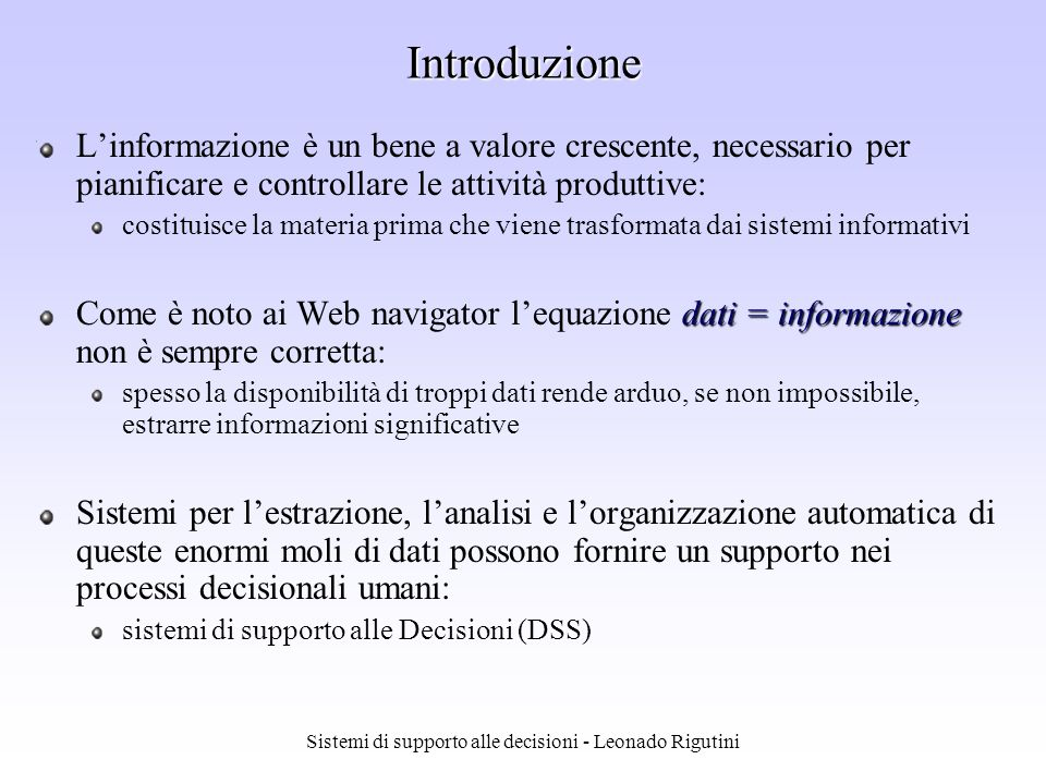 Data Warehous