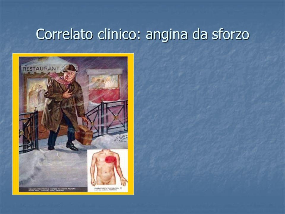 Correlato anatomo-patologico Malattia atero-occlusiva cronica
