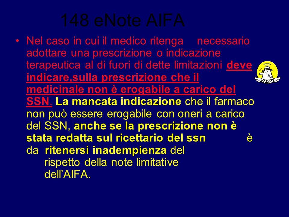 ??????????.E allora in Toscana le altre statine non si possono usare.