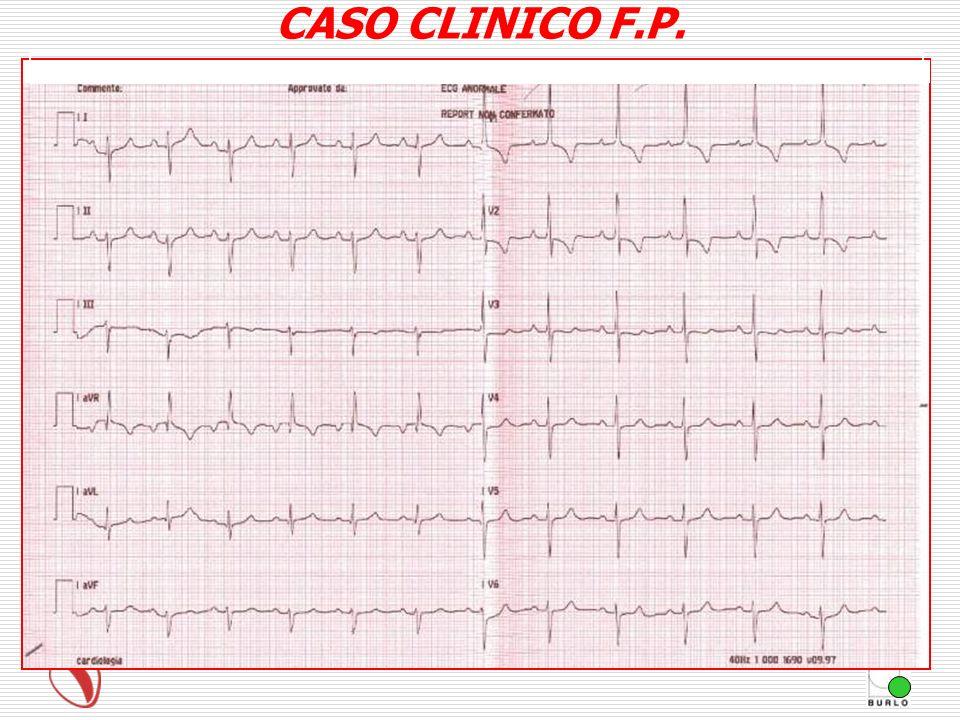 CASO CLINICO F.P.
