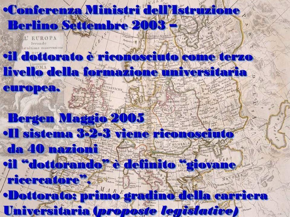 Tot. Progetti presentati per nazione/ Tot. Projets déposés par pays UNIVERSITÀ ITALO FRANCESE