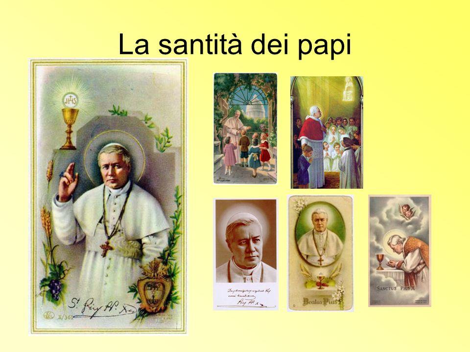 La tardiva glorificazione di Pio IX